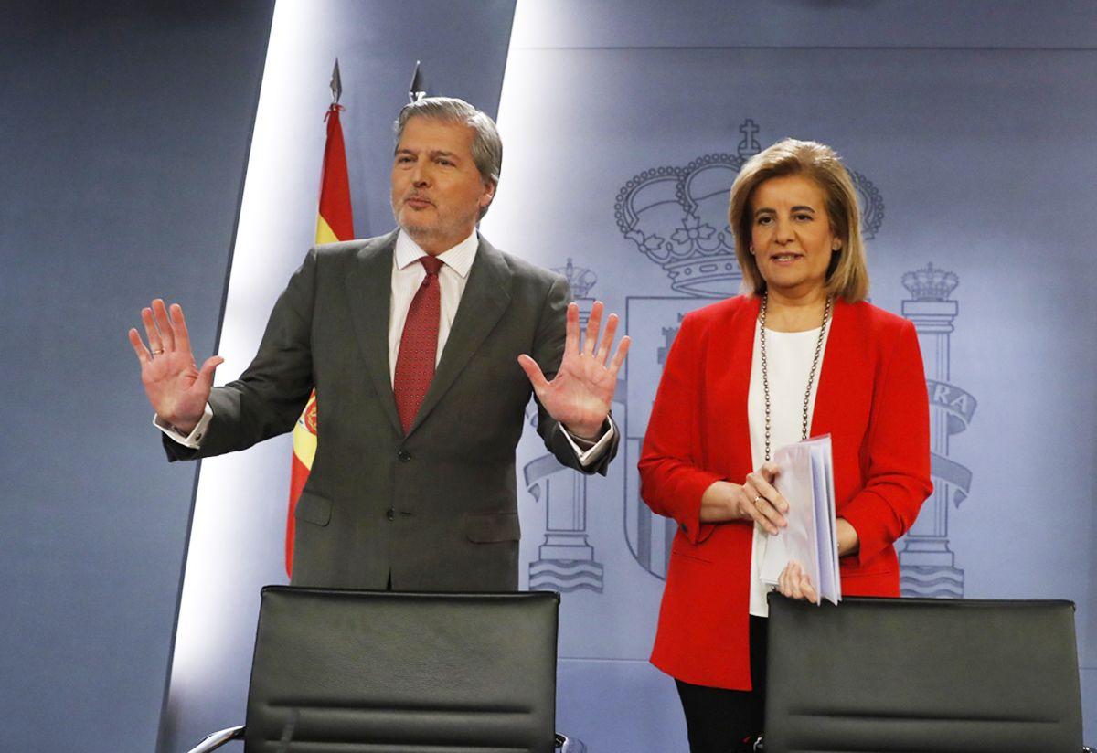 España necesita 2,5 millones de empleos para garantizar las pensiones