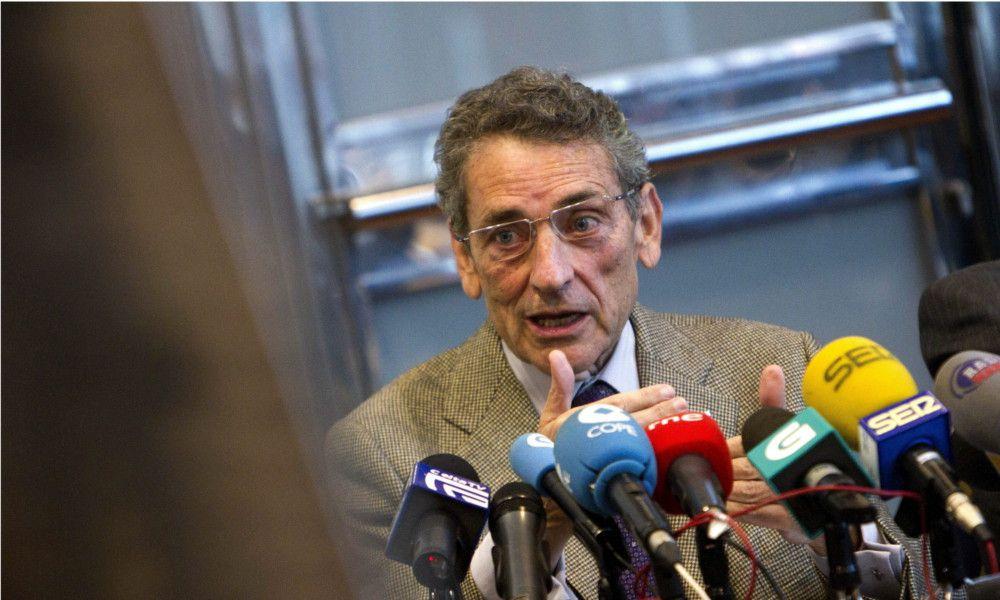 Mouriño admite reuniones con la Xunta para trasladar el Celta a Mos