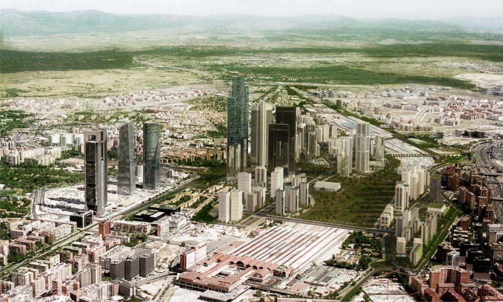 Volantazo en Madrid: la operación Chamartín se aprobará ya en julio