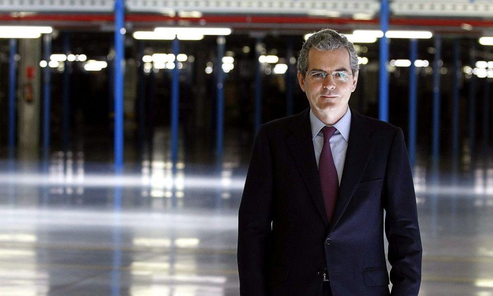 Inditex destina 100 millones a un complejo logístico en Holanda