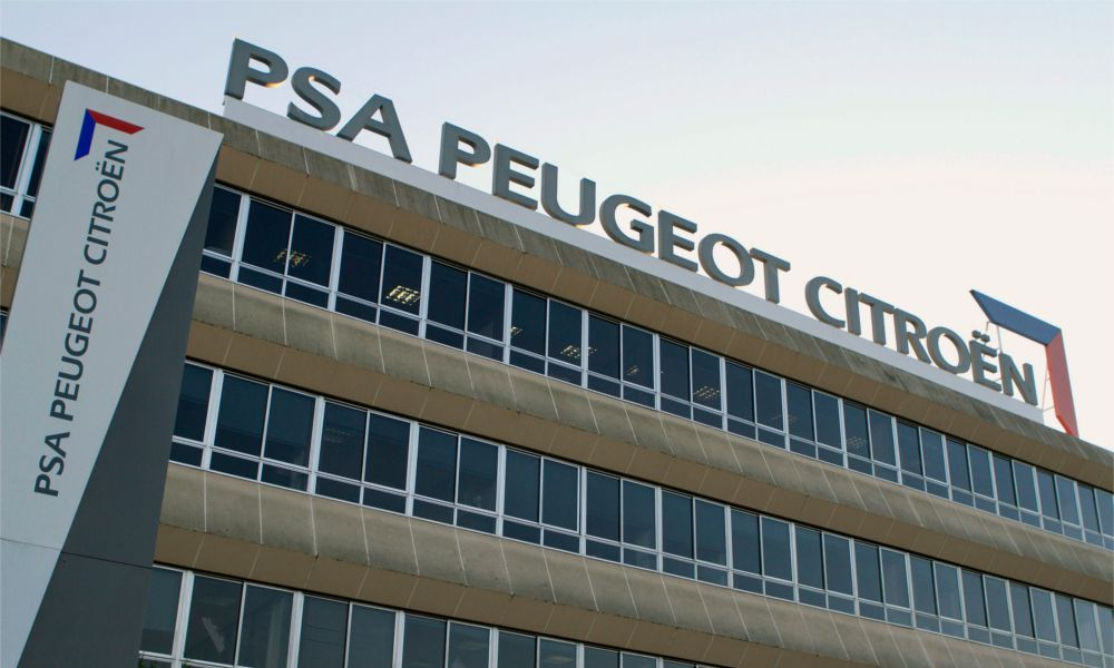 """PSA-Vigo prevé """"alta actividad"""" hasta verano pese a la incógnita del suministro de microchips"""