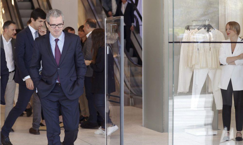 Desescalada en Inditex: comienza a abrir tiendas con cita previa