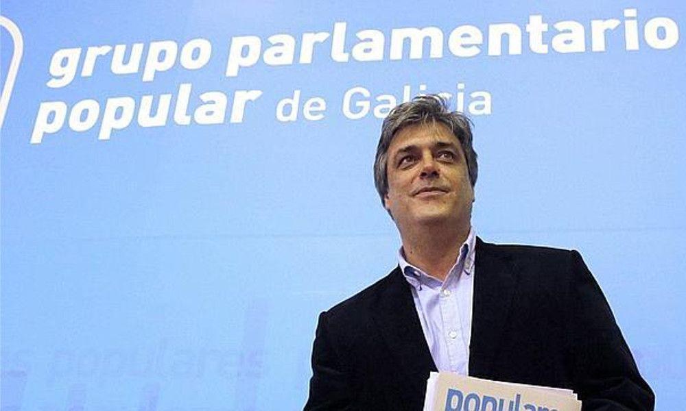 El PP gallego tiende la mano a Vox