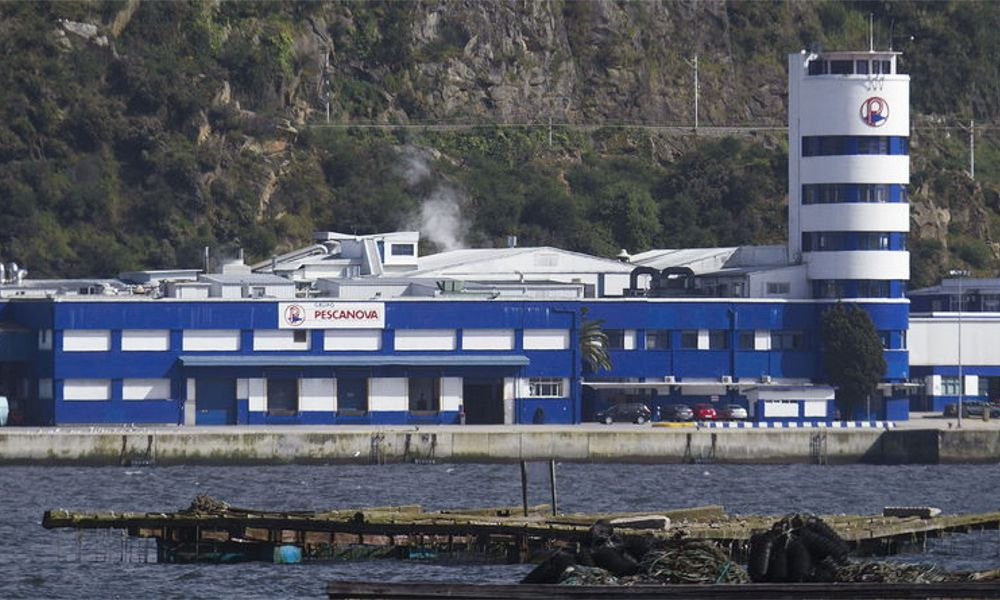 Abanca sale al rescate de Nueva Pescanova
