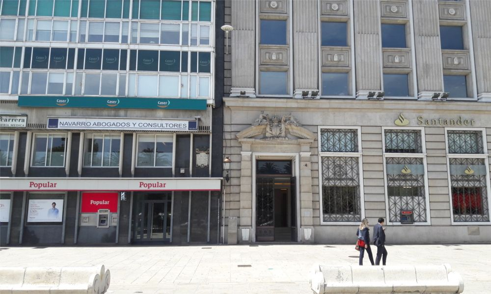 Estos son los bancos que desaparecerán en España (según sus números)