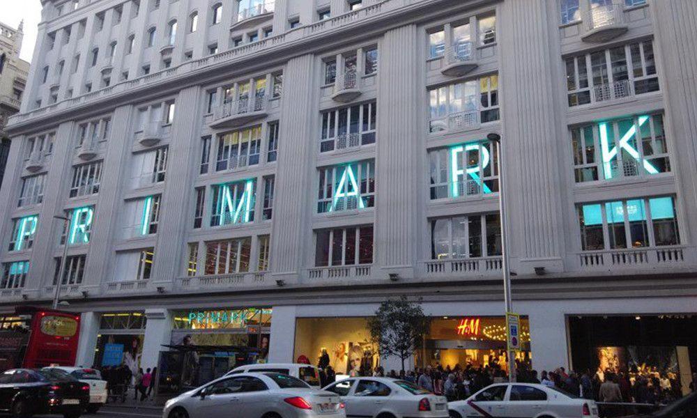 Primark se suma a la desescalada: reabre en A Coruña y Santiago