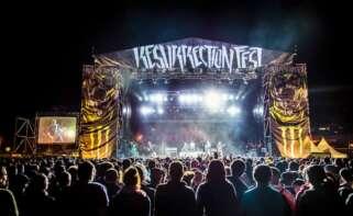 """El plan de la Xunta para verano: conciertos con el público """"sentado y sin interacción social"""""""
