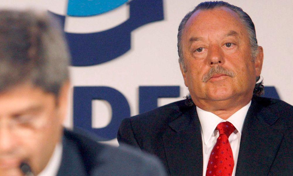Rodríguez Cebrián multiplica sus inversiones en negocios hosteleros