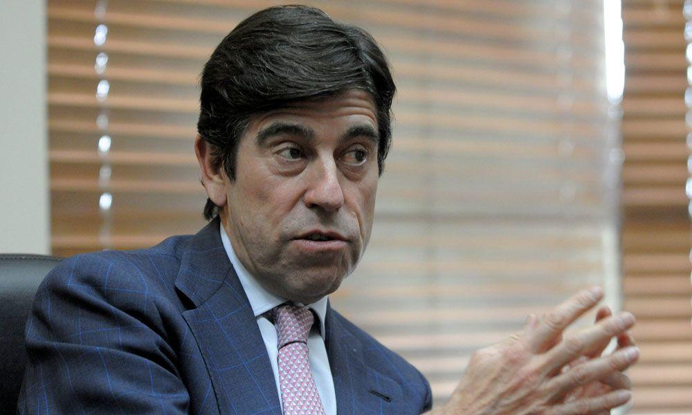 Sacyr deposita 7 millones para compensar a Globalvía por la AP-9