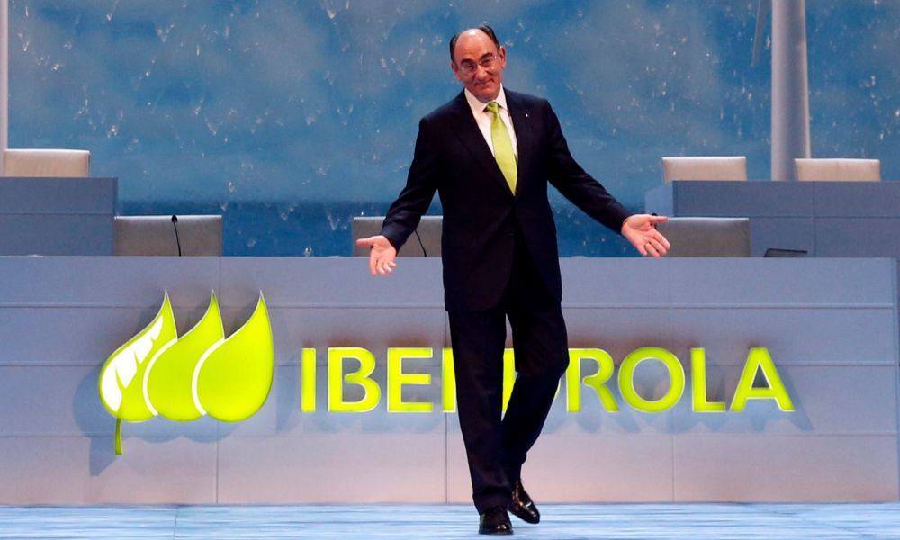 Desfile de directivos de Iberdrola ante el juez por manipular la luz