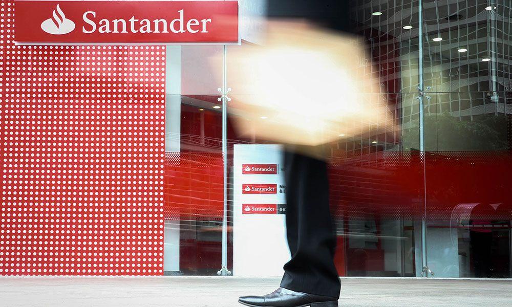El Santander, Bankia y el Sabadell venden 11.000 millones en activos tóxicos