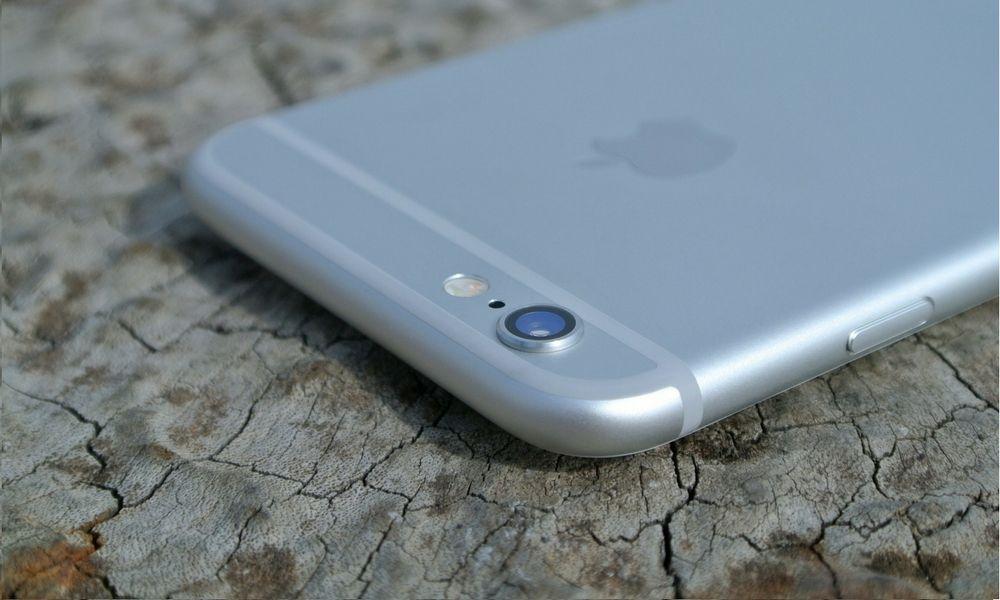 El próximo iPhone estará fabricado con materiales reciclados