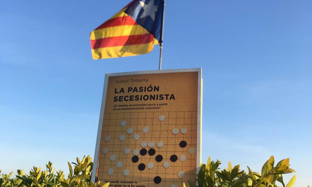 """Tobeña: """"Si el soberanismo pierde el 21-D, la melancolía será enorme"""""""