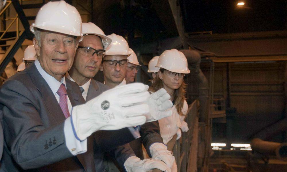 La Xunta dice 'no' a Ferroatlántica