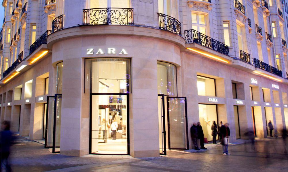 Inditex dejará sin bonus a las tiendas que pierdan ventas