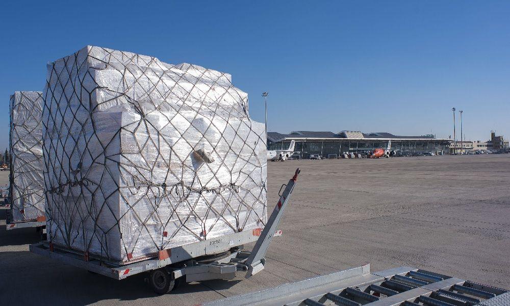 La recuperación de Inditex empuja al aeropuerto de Zaragoza, que amplía distancias con El Prat