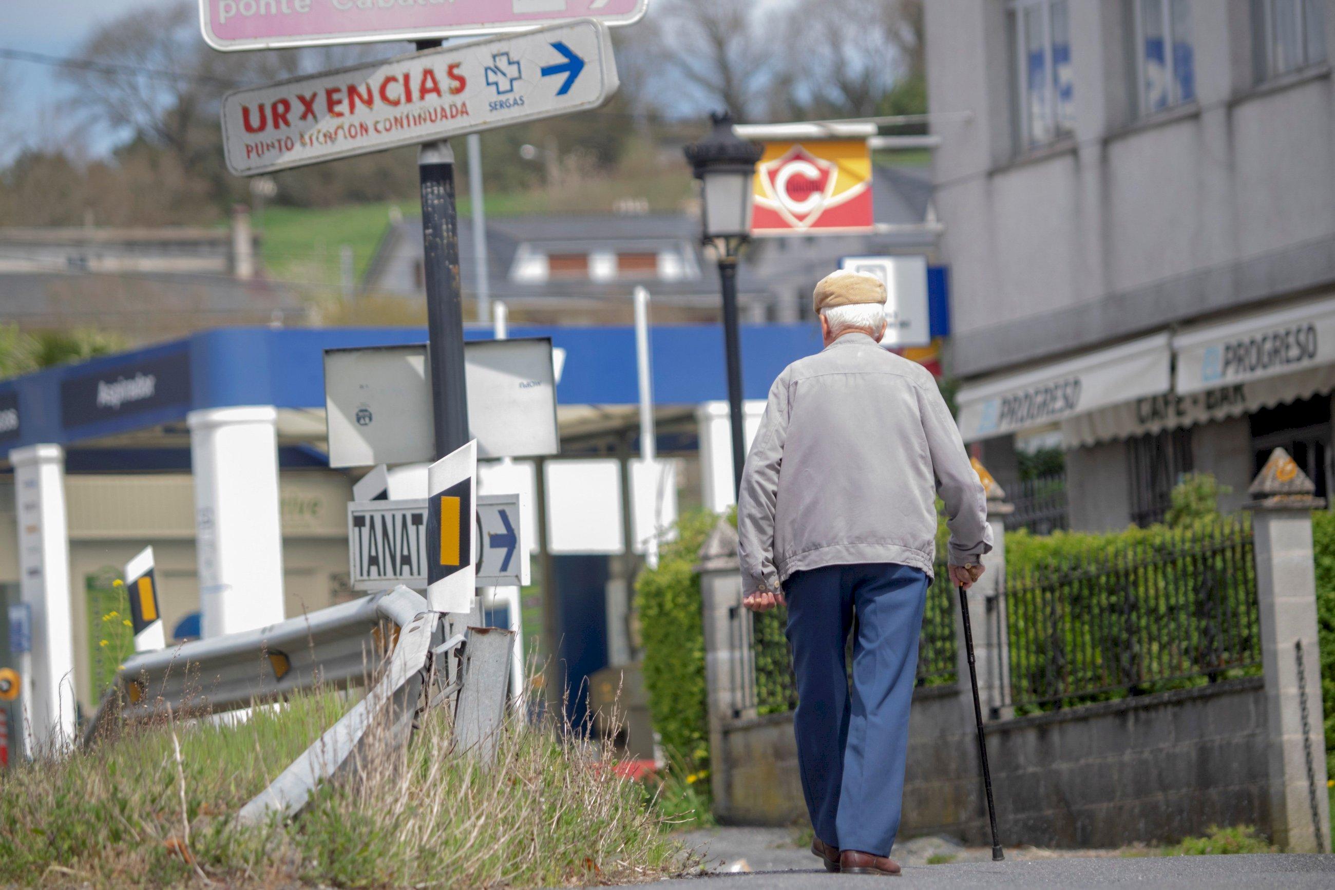 España lidera la cifra de contagios en Europa tras los rebrotes