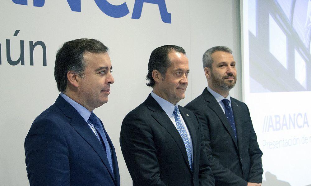 Abanca se convierte en el segundo mayor accionista de Nueva Pescanova