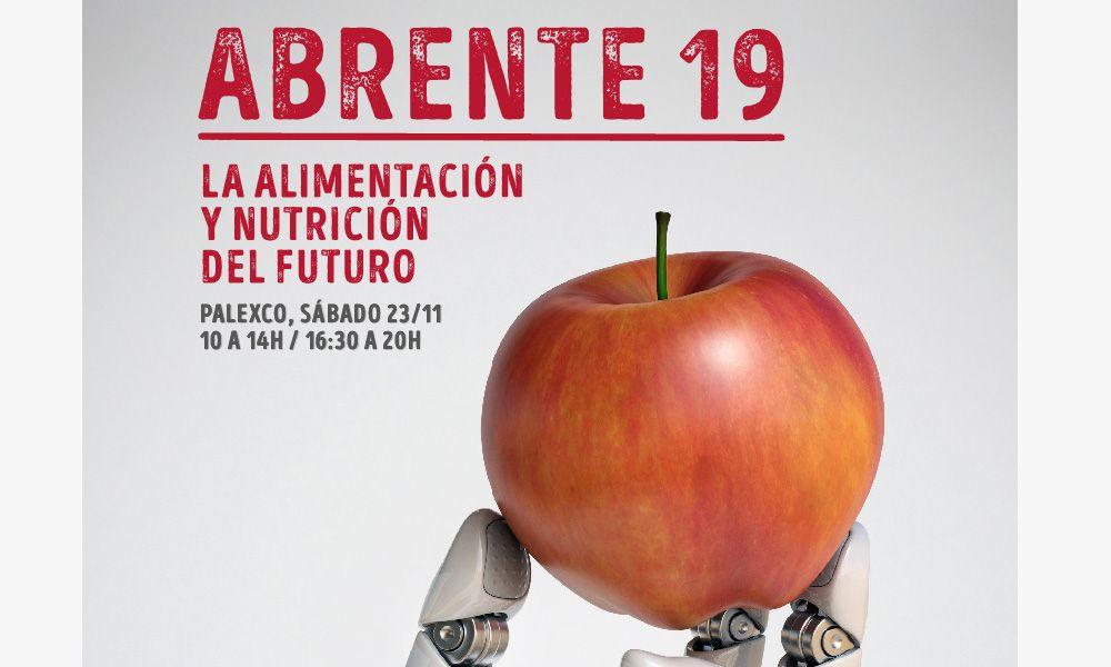 Cabreiroá alberga Abrente, la cumbre de alimentación saludable