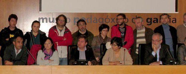 Nace la Alianza Social Galega en contra de los recortes