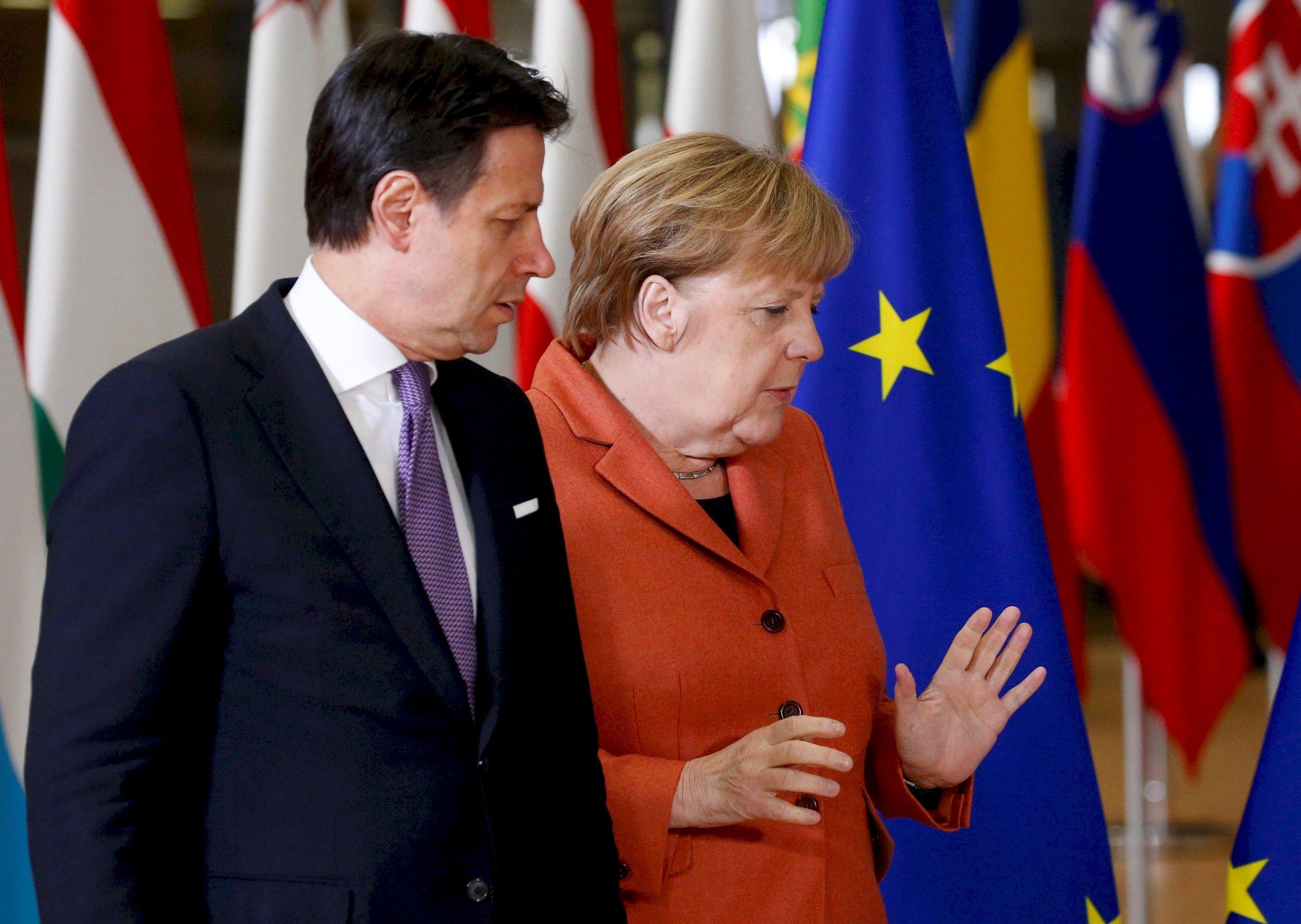Reconstrucción europea a dos velocidades: de Alemania a España
