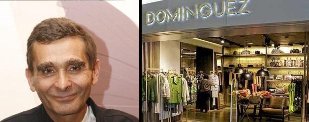 Adolfo Domínguez plantea 144 despidos en Galicia mientras duplica el gasto en altos cargos