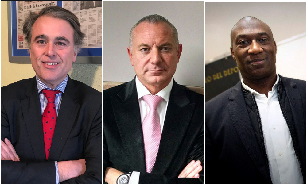 Boom de las empresas de representación de futbolistas en Galicia