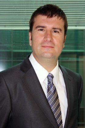 Albert Puig,  director de comunicación del Banco BMN