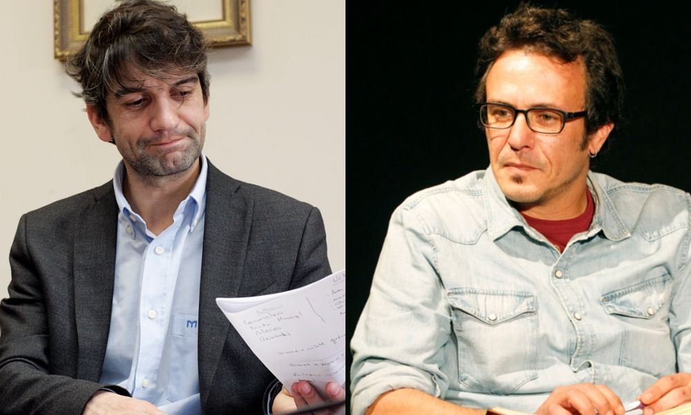 Navantia, el dilema moral de los alcaldes del cambio de Ferrol y Cádiz