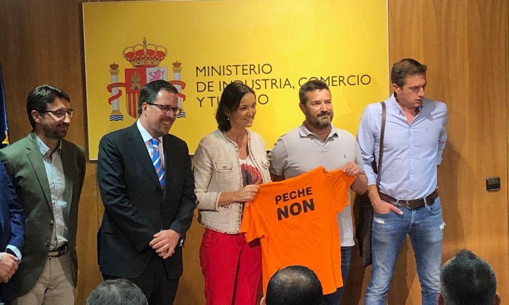 Parter rebautiza la fábrica coruñesa de Alcoa: será Alu Iberia LC