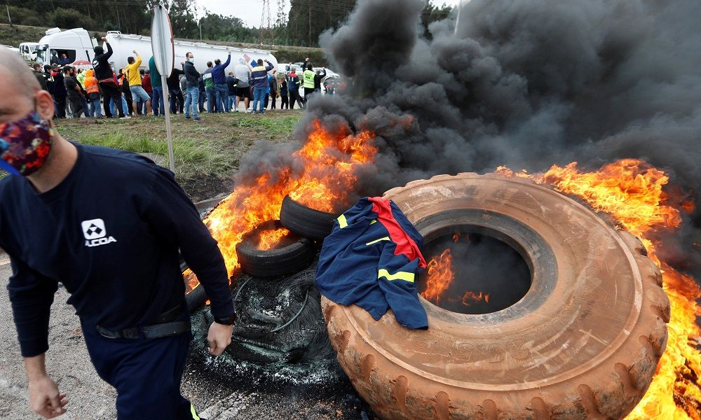 Alcoa agrava la crisis: lista de bajas en la industria gallega
