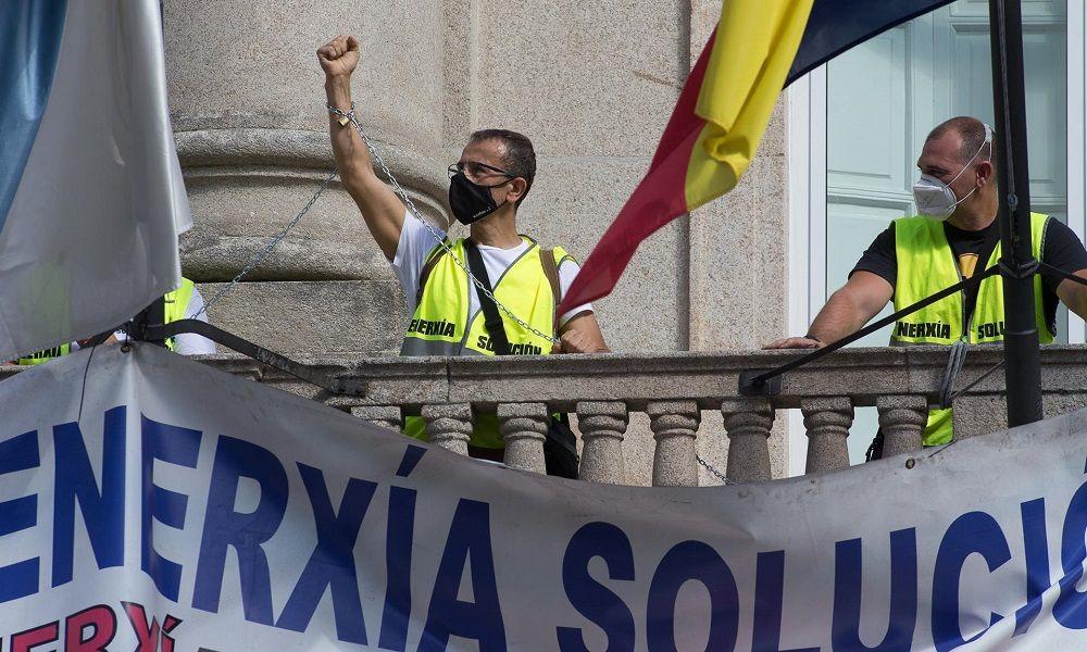 La fórmula del Gobierno para salvar Alcoa: hidrógeno verde