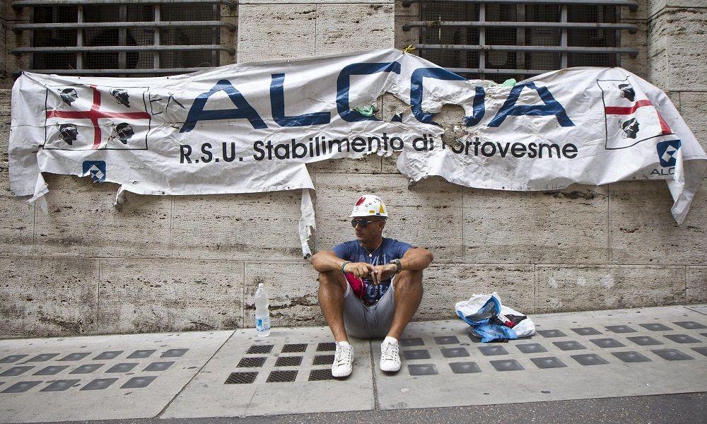 La dueña de Endesa resucita la planta de Alcoa en Cerdeña