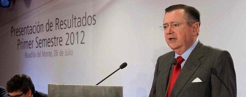 El Santander vincula su futuro al de España