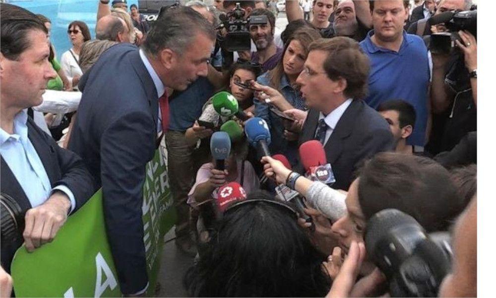 El PP gallego arremete contra Vox