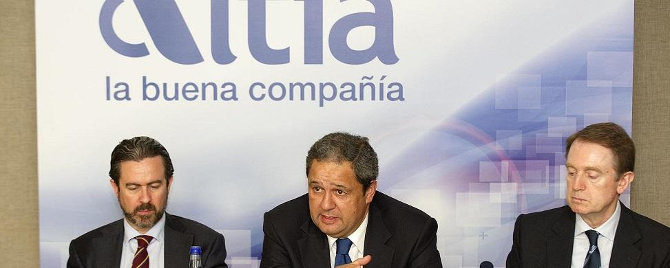 La empresa del presidente del Deportivo se lleva 2,35 millones del contrato del Smart Port