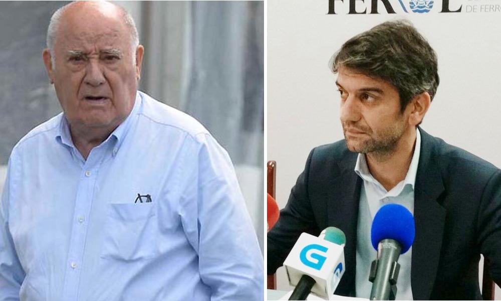 Ferrol está dispuesta a cambiar el plan de urbanismo por una tienda de Zara