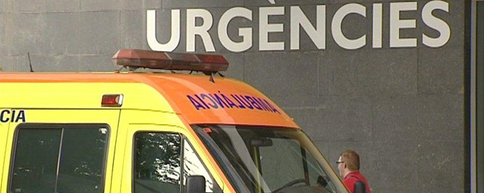 Cataluña adjudica parte del servicio de ambulancias a una empresa que fue excluida en Galicia