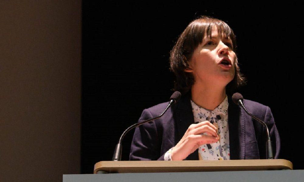 Ana Pontón: la transición de la UPG hasta hacer grande al BNG