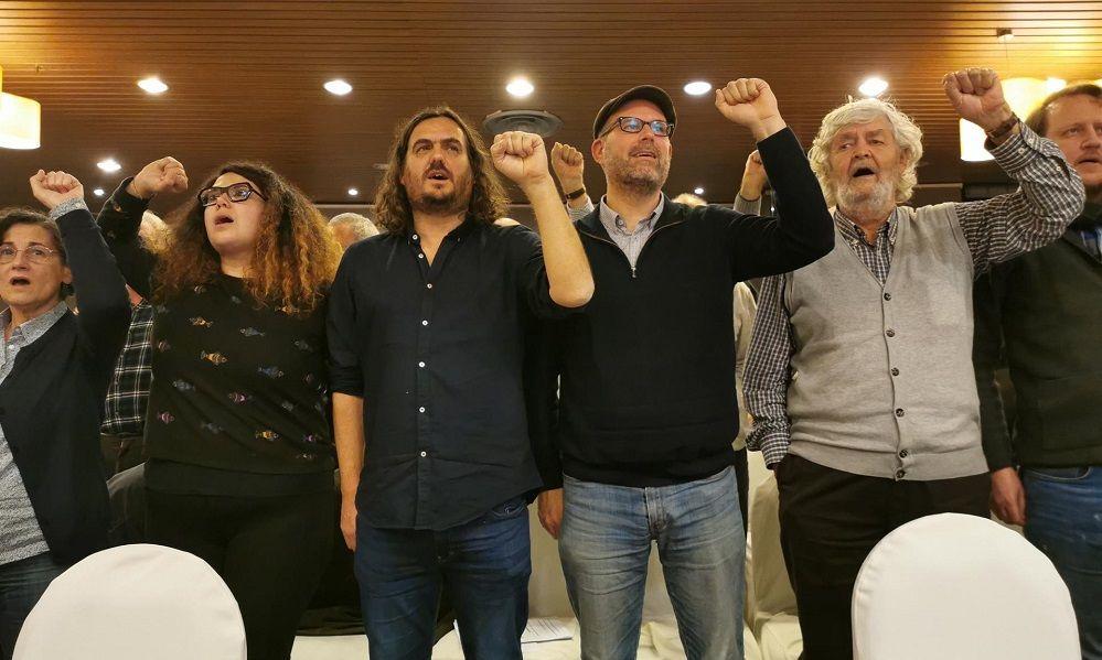 """Aviso de Anova: """"Podemos se aparta del camino de la unidad popular"""""""