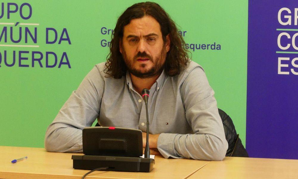 Anova pide sacar del limbo la comisión de las cajas gallegas
