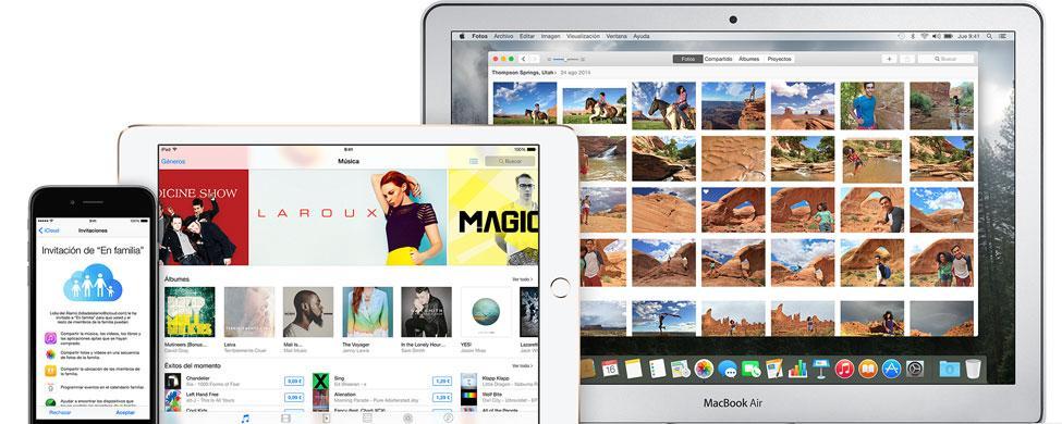 Apple regala un mes de iCloud a los griegos por el corralito