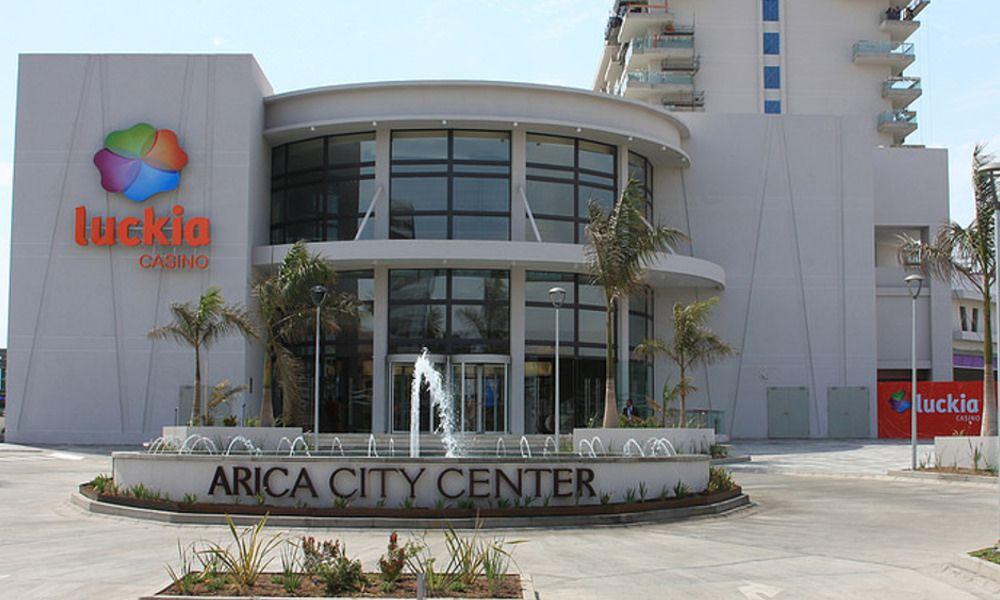 Los nuevos casinos de Egasa apuntalan un negocio de más de 500 millones
