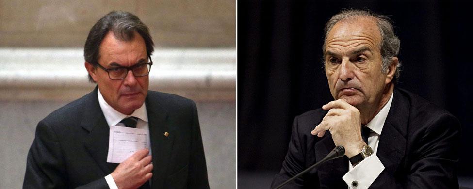 """Fomento huye del tremendismo ante el 27S, pero pide """"gobernar"""""""