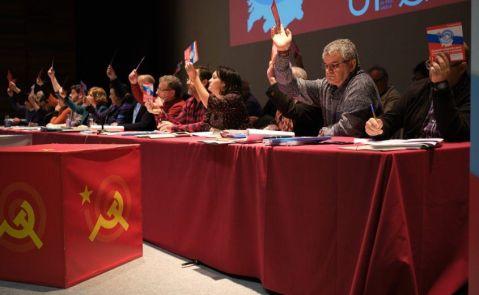 Congreso de la UPG