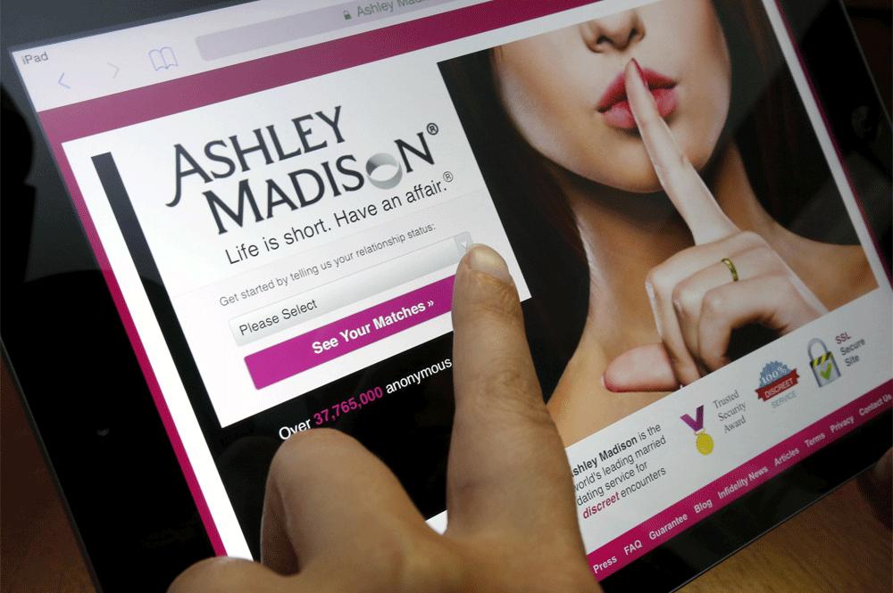 """Ashley Madison afronta un """"escenario apocalíptico"""" tras el hackeo a sus clientes"""