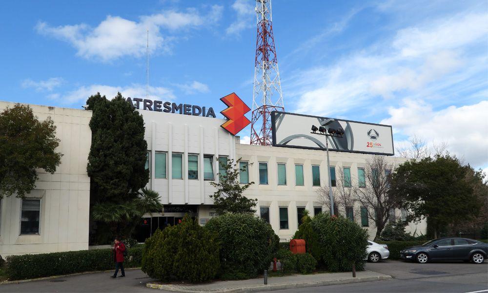 Por qué Atresmedia necesita a Telefónica en la guerra del streaming