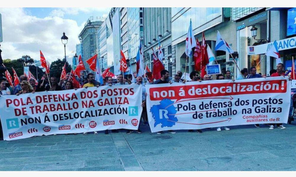 Euskaltel consuma su amenaza y desvía a Asturias más subcontratas de R