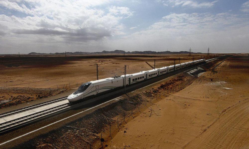 Copasa y sus socios estallan por los impagos del AVE a La Meca