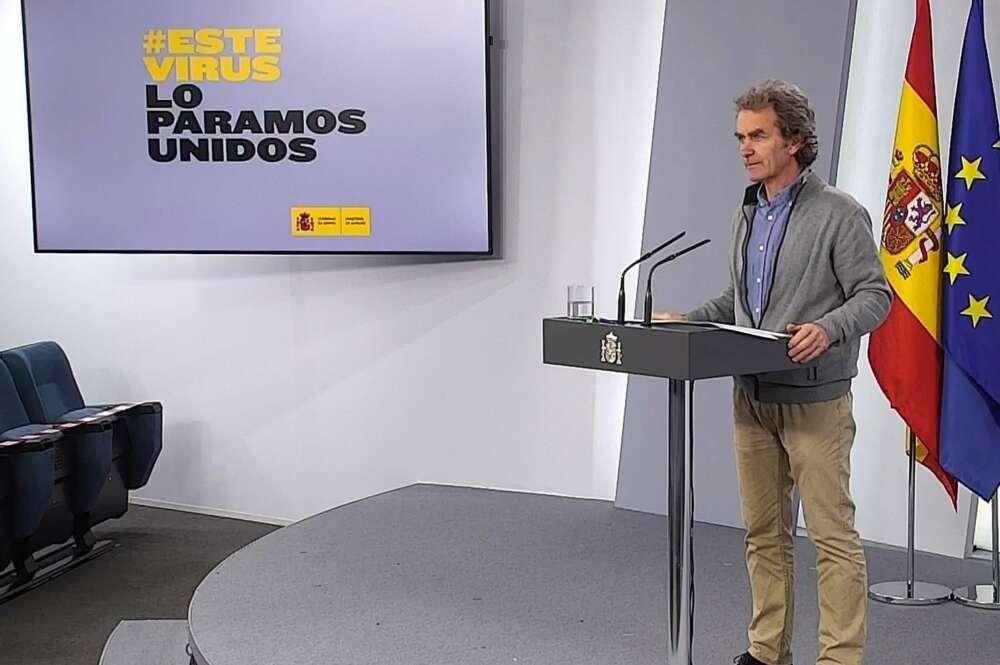 Sanidad se ofrece a marcar normas para las elecciones gallegas